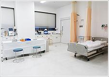 外科手術・治療情報データベース事業